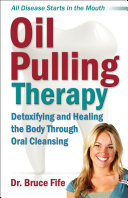 Oil Pulling Therapy
