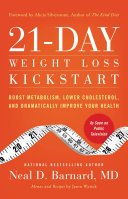 21 Day Weight Loss Kickstart