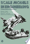 Scale Models in Engineering