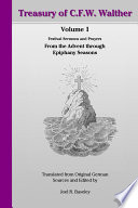 Festival Sermons And Prayers From The Advent Through Epiphany Seasons