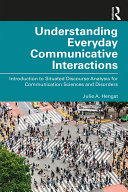 Pdf Understanding Everyday Communicative Interactions Telecharger