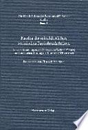 Katalog der mittelalterlichen lateinischen Papierhandschriften aus den Sammlungen der Herzog von Sachsen-Coburg und Gotha'schen Stiftung für Kunst und Wissenschaft
