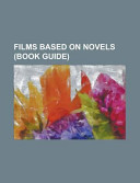 Films Based on Novels