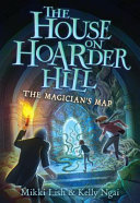 The House on Hoarder Hill (Book #2)