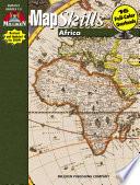 Map Skills - Africa (eBook)