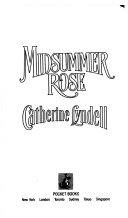 Midsummer Rose Book PDF