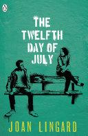 The Twelfth Day of July [Pdf/ePub] eBook