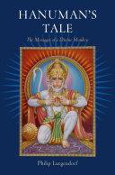 Hanuman's Tale Pdf/ePub eBook