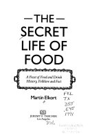 The Secret Life of Food Book