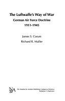The Luftwaffe s Way of War
