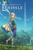 Pdf In the Land of Leadale, Vol. 1 (light novel)