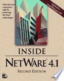 Inside NetWare 4.1