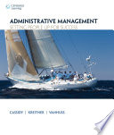 Administrative Management Setting People Up For Success