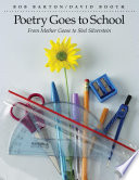 Poetry Goes to School Book