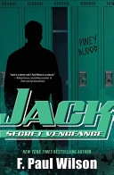 Jack: Secret Vengeance