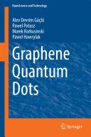 Graphene Quantum Dots