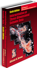 Interpretation Of Three Dimensional Seismic Data Book PDF