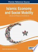 Islamic Economy and Social Mobility  Cultural and Religious Considerations