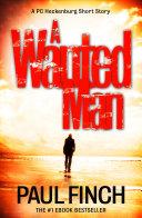 A Wanted Man [A PC Heckenburg Short Story]