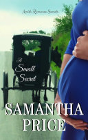 A Small Secret: Amish Romance Secrets Book 3