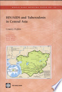Hiv Aids And Tuberculosis In Central Asia