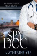 Spy Doc [Pdf/ePub] eBook