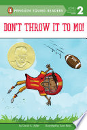 Don t Throw It to Mo