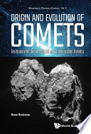 Origin And Evolution Of Comets  Ten Years After The Nice Model And One Year After Rosetta