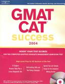 GMAT CAT Success 2004