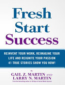 Fresh Start Success