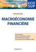 Pdf Macroéconomie financière Telecharger