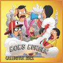 Bobs Burger Calendar 2021 Book