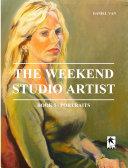 The WeekEnd Studio Artist  Book I
