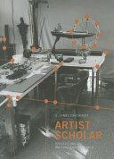 Artist Scholar [Pdf/ePub] eBook