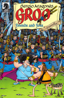 Groo: Friends and Foes #5 Pdf/ePub eBook