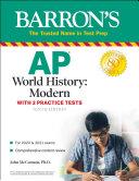 AP World History  Modern