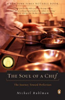 The Soul of a Chef Pdf/ePub eBook