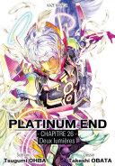 Platinum End Chapitre 26