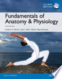 Fundamentals of Anatomy and Physiology,(Hardback) Global Edition