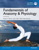 Fundamentals of Anatomy and Physiology,(Hardback) Global Edition