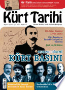 Kürt Tarihi Dergisi 8. Sayı