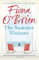 The Summer Visitors Pdf/ePub eBook