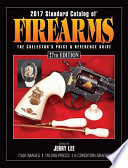 2017 Standard Catalog of Firearms