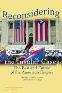 Pdf Reconsidering the Insular Cases