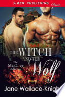 The Witch and the Wolf  Dark Hollow 1