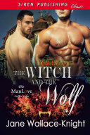 The Witch and the Wolf (Dark Hollow 1)
