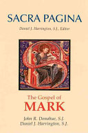 Pdf The Gospel of Mark