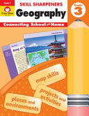 Skill Sharpeners Geography  Grade 3