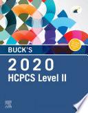 Buck s 2020 HCPCS Level II E Book