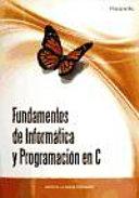 Fundamentos de informática y programación en C
